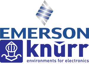 Knurr Emerson