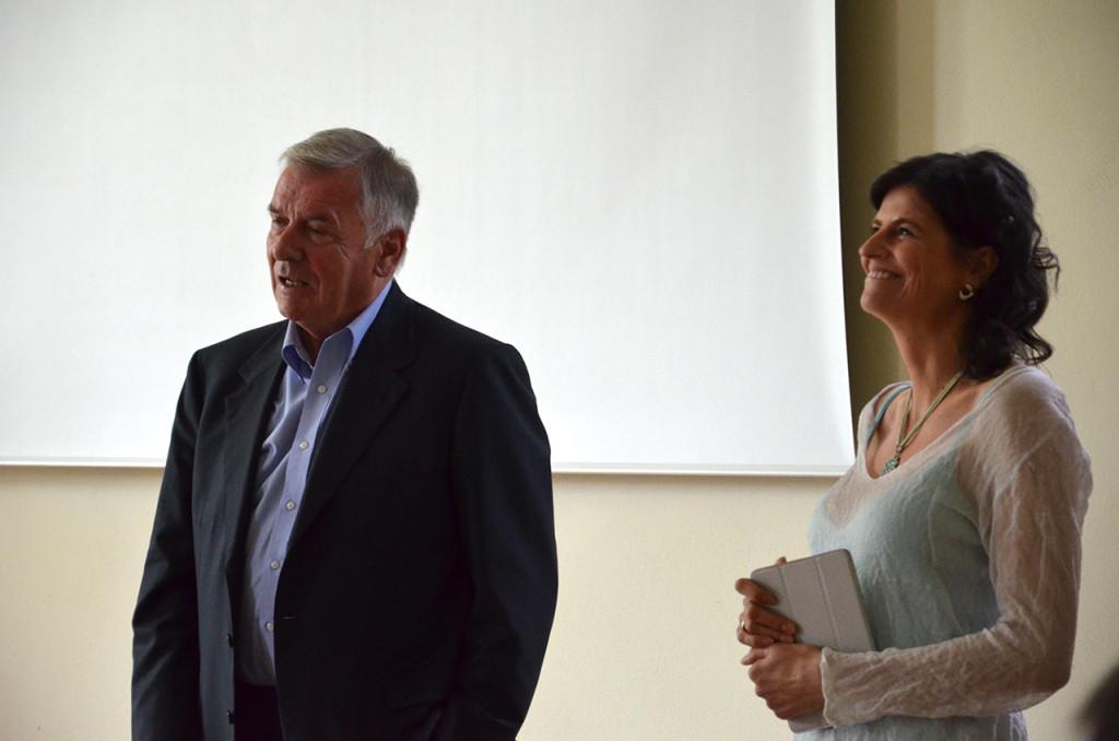 Ing. Vratislav Kulhánek Dr. h.c.